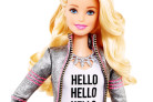 barbie wifi interactive doll